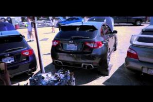 Embedded thumbnail for SUBIEFEST 2015 - Crawford Performance Exhaust Contest - WRX vs STi
